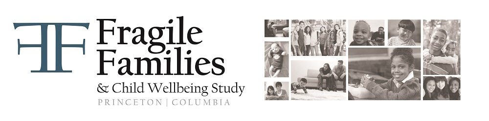 Fragile Families & Child Wellbeing Study - Princeton Columbia